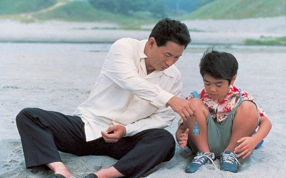 Psicoanalizando el cine: 'El verano de Kikujiro'
