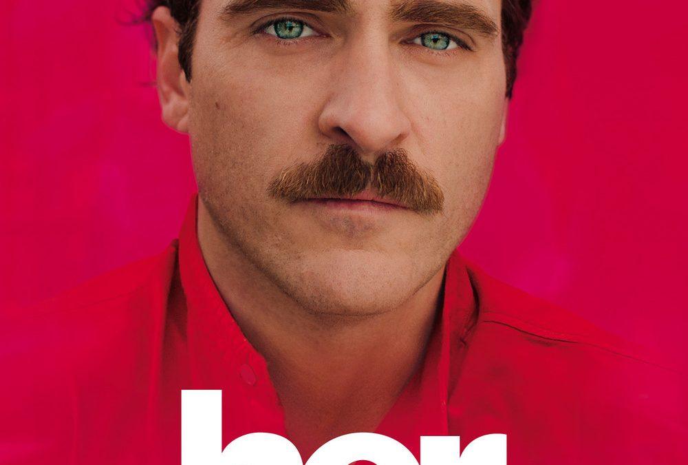 Psicoanalizando el cine: 'Her'