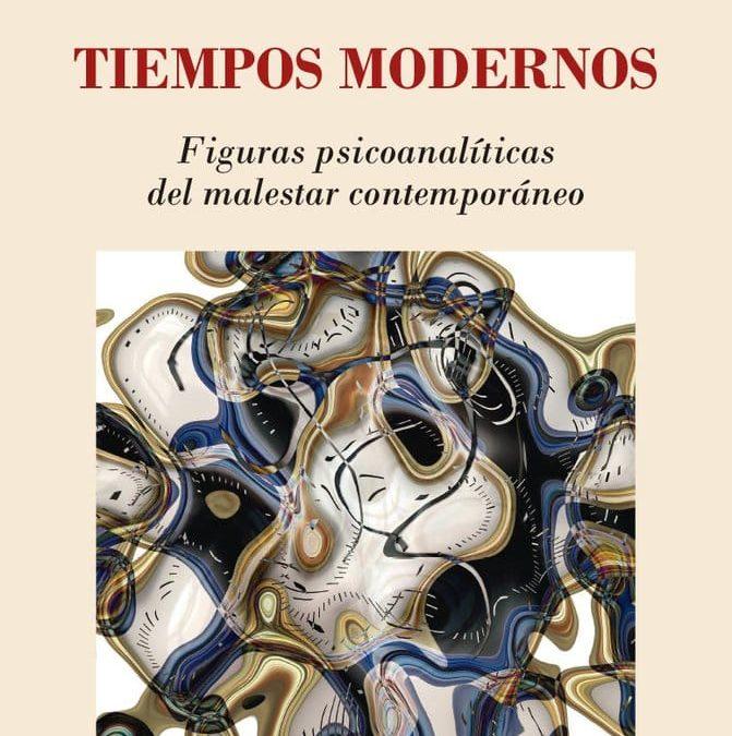 'Tiempos modernos: Malestares contemporáneos' con Elina Wechsler