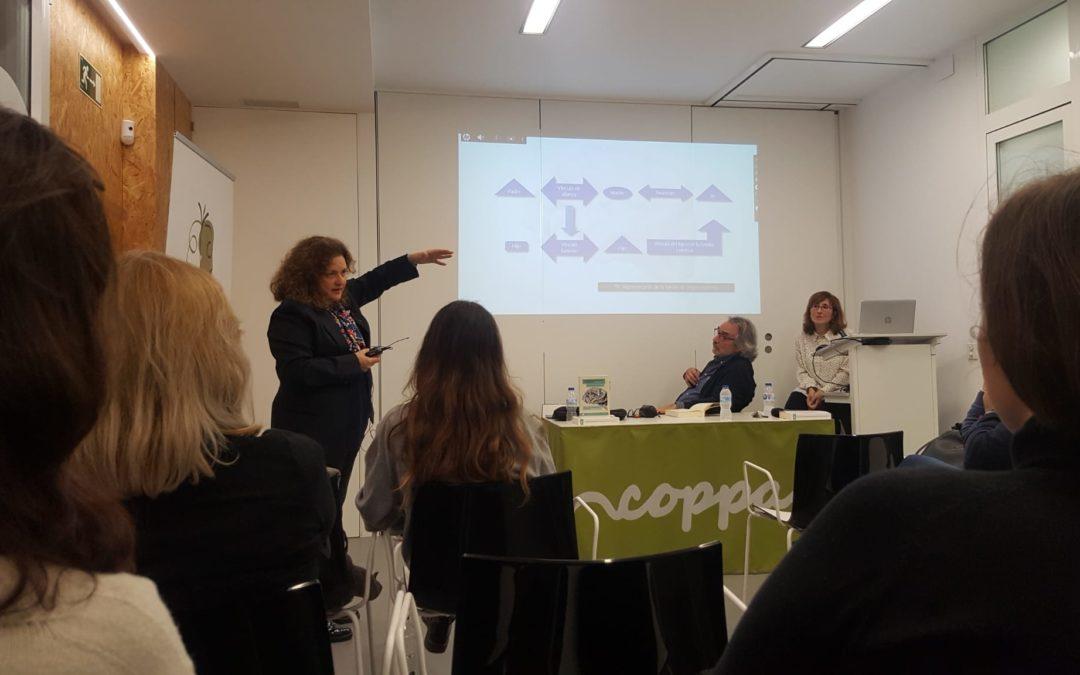 Presentación en Zaragoza