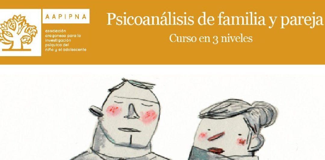 Sesión formativa gratuita: 'Psicoanálisis de familia y pareja'