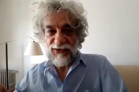 Jorge N. Reitter: 'Edipo hoy: Heteronormatividad en psicoanálisis'