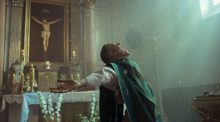 Psicoanalizando el cine: 'Corpus Christi» de Jan Komasa
